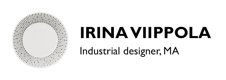 Irina Viippola